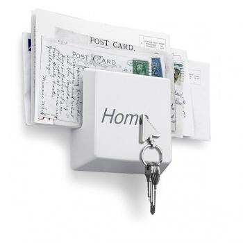 Držák na klíče HOME