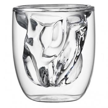 Sada 2 skleniček - Element Země