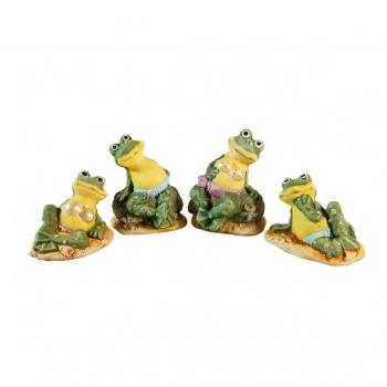 Figurka žába