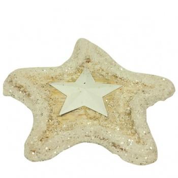Závěsná dekorace hvězda