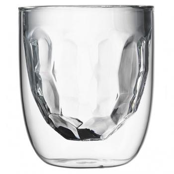 Sada 2 skleniček - Element Kovu