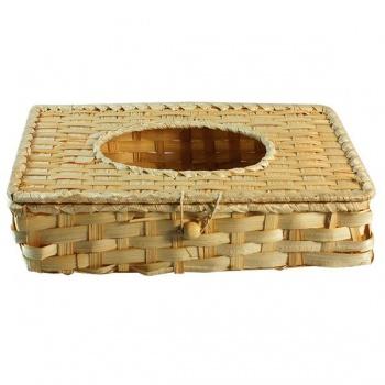 Krabičky na kapesníky Bamboo