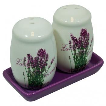 Solnička a pepřenka Lavender