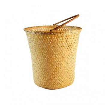 Bambusový košík Yamamoto