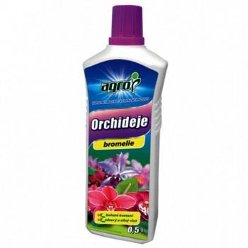 Hnojivo AGRO na orchideje 500ml