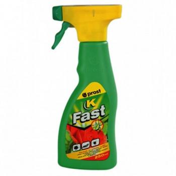 Insekticid FAST K rozprašovač 250ml