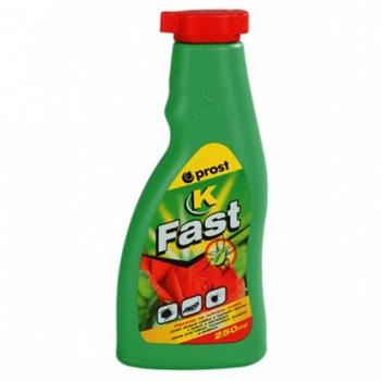 Insekticid FAST K náplň 250ml