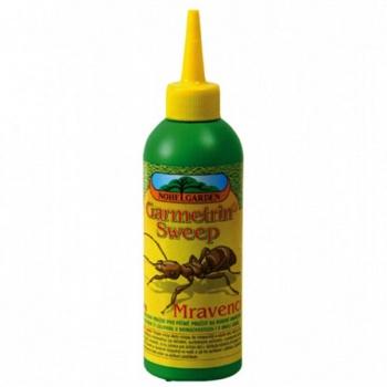 Insekticid GARMETRIN SWEEP na mravence