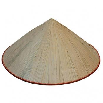 Tradiční vietnamský klobouk