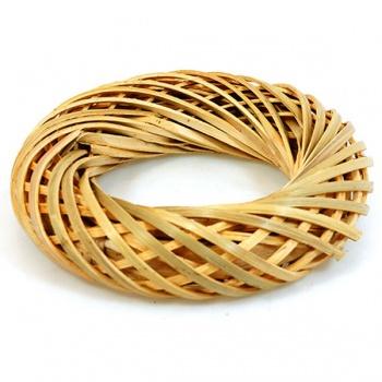 Bambusový věnec Kang