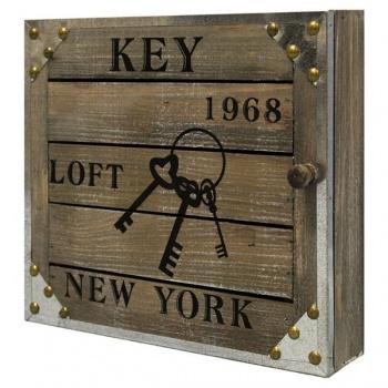 Skříňka na klíče West Wood