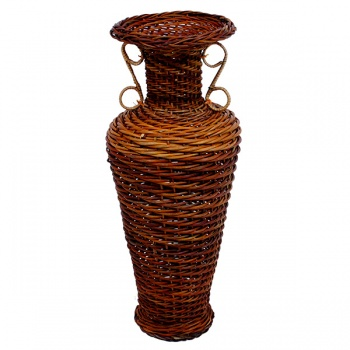 Proutěná váza