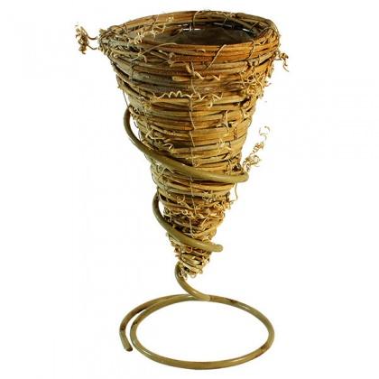 Váza - vinná réva