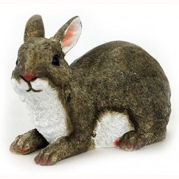 Dekorace zajíc