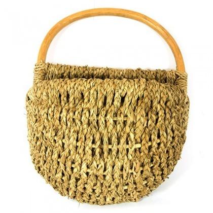 Košík z mořské trávy Fa