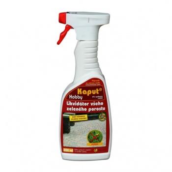 Herbicid KAPUT HOBBY 500 ml