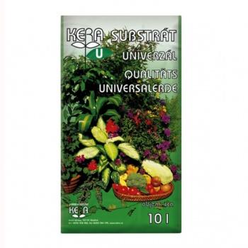 Substrát KERA zahradnický univerzální 10l