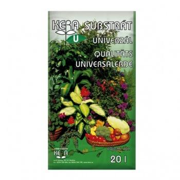 Substrát KERA zahradnický univerzální 20l