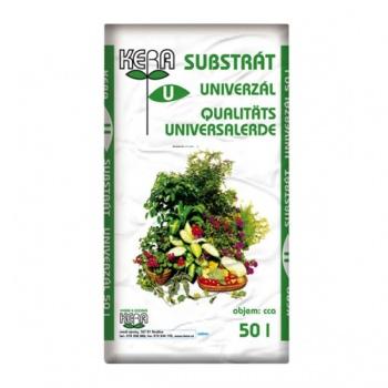 Substrát KERA zahradnický univerzální 50l