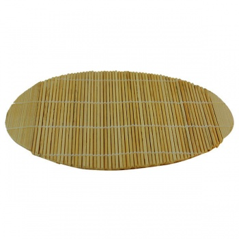Prostírání - bambus