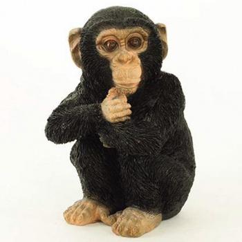 Dekorace opice