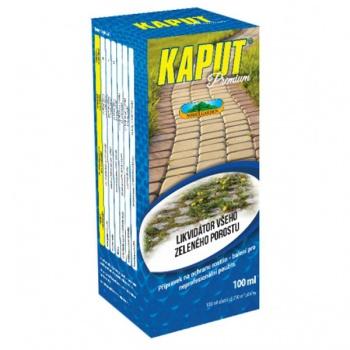 Herbicid KAPUT PREMIUM 100 ml
