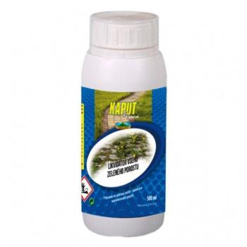 Herbicid KAPUT PREMIUM 500 ml