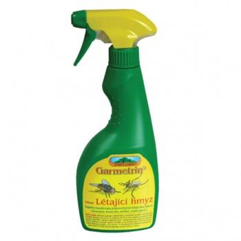 Insekticid GARMETRIN na létající hmyz 500 ml