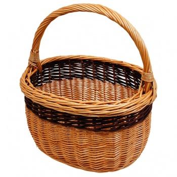 Košík - vrba