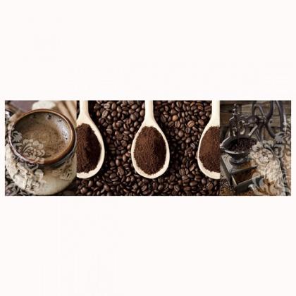 Obraz na plátně - káva