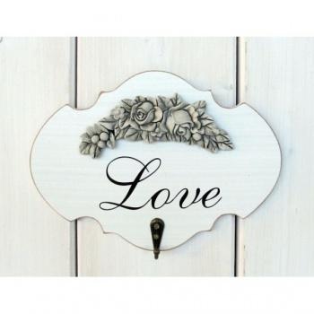 Věšák LOVE
