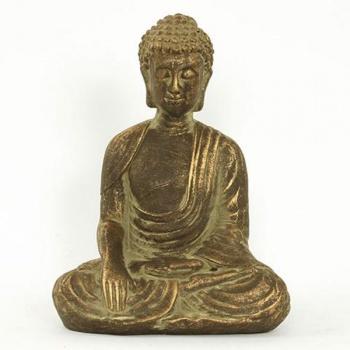 Budha keramická
