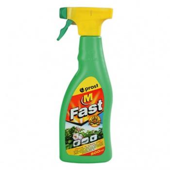 Insekticid FAST M rozprašovač 500ml