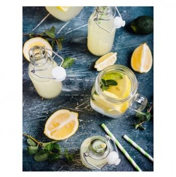 Obraz na plátně - limonáda