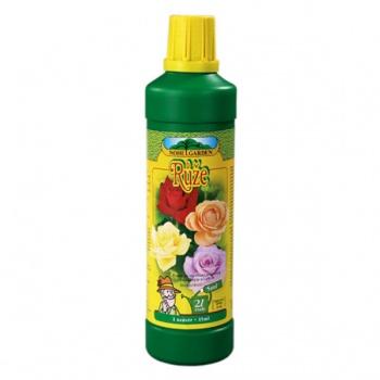 Hnojivo NG na růže 500ml