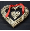 Srdce duté - vrba