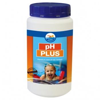 PH plus do bazénu 1,2kg