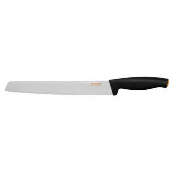 Nůž na chléb a pečivo FISKARS FUNCTIONAL FORM 23cm