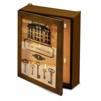 Skříňka na klíče Le Maison